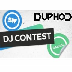 Duphoc - student welcome 2021 (Kortrijk) DJ Contest