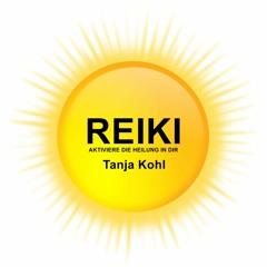 Tanja Kohl - Reiki Podcast Folge 151