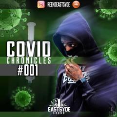 COVID CHRONICLES 😷 001 (THE SICKTAPE)