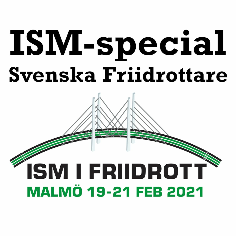 22. Svenska friidrottare - ISM Special