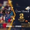 Download Darbari Mashup 3   Chai Pani   S01 - Ep01   Varga Core   Daastan 2019 Mp3