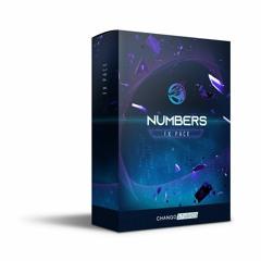 Chango Studios - Number FX Pack