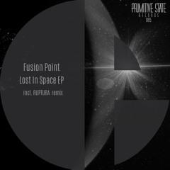 Premiere CF: Fusion Point — Modern Landscape Architecture [Primitive State Records]