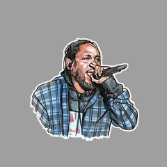 "Dope Trap Type Beat (Kendrick Lamar, Cardi B Type Beat) - ""Gatsby"" - Rap Instrumentals"
