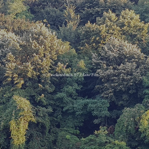 isolatedmix 97 - Jane Fitz: We Fall Into The Sun