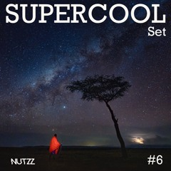 SUPERCOOL SET #6 with NUTZZ (19.08.21) AFRO & ETHNIC HOUSE SOUND