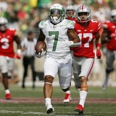 BTG SHOW: Oregon-Ohio State, NFL Futures Pt. 2, NFL Week 1 & CFB Week 2