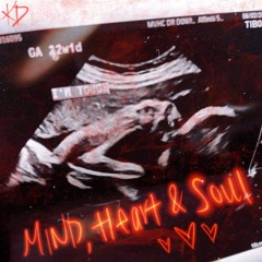 Mind , Heart & Soul (Prod. MOSY)