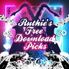 Ruthie's Free Download Picks - Volume 6 - 2017