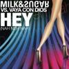Hey (Nah Neh Nah) (Milk & Sugar UK Radio Edit)