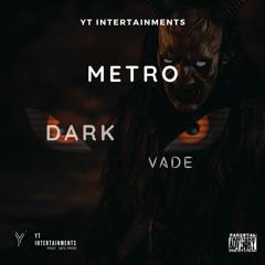 Metro Dark Vade F Minor 130BPM (tagged)