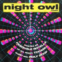 Night Owl Radio 253 ft. Tchami and Holy Goof