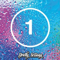 STRICTLY SESSIONS - 1 - Mixed By SPIN