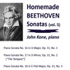 Piano Sonata No. 17 in D Minor, Op. 31, No. 2 (