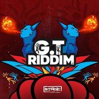 GT RIDDIM MIX