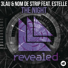 The Night (Original Mix) [feat. Estelle]