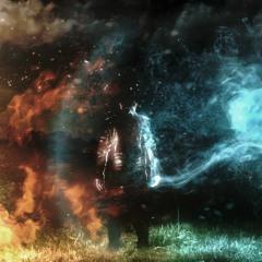 Tony Rainy - POWERS (THE MOST EPIC SOUNDTRACK I'VE NEVER MADE)