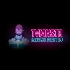 BAD BASS SET #4 by TVMNSTR