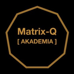 'Matrix - Q Akademia - How can you learn faster and with precision the Matrix-Q System?