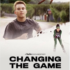 CHANGING THE GAME (Hulu) PETER CANAVESE on CELLULOID DREAMS THE MOVIE SHOW (6/10/21) SCREEN SCENE
