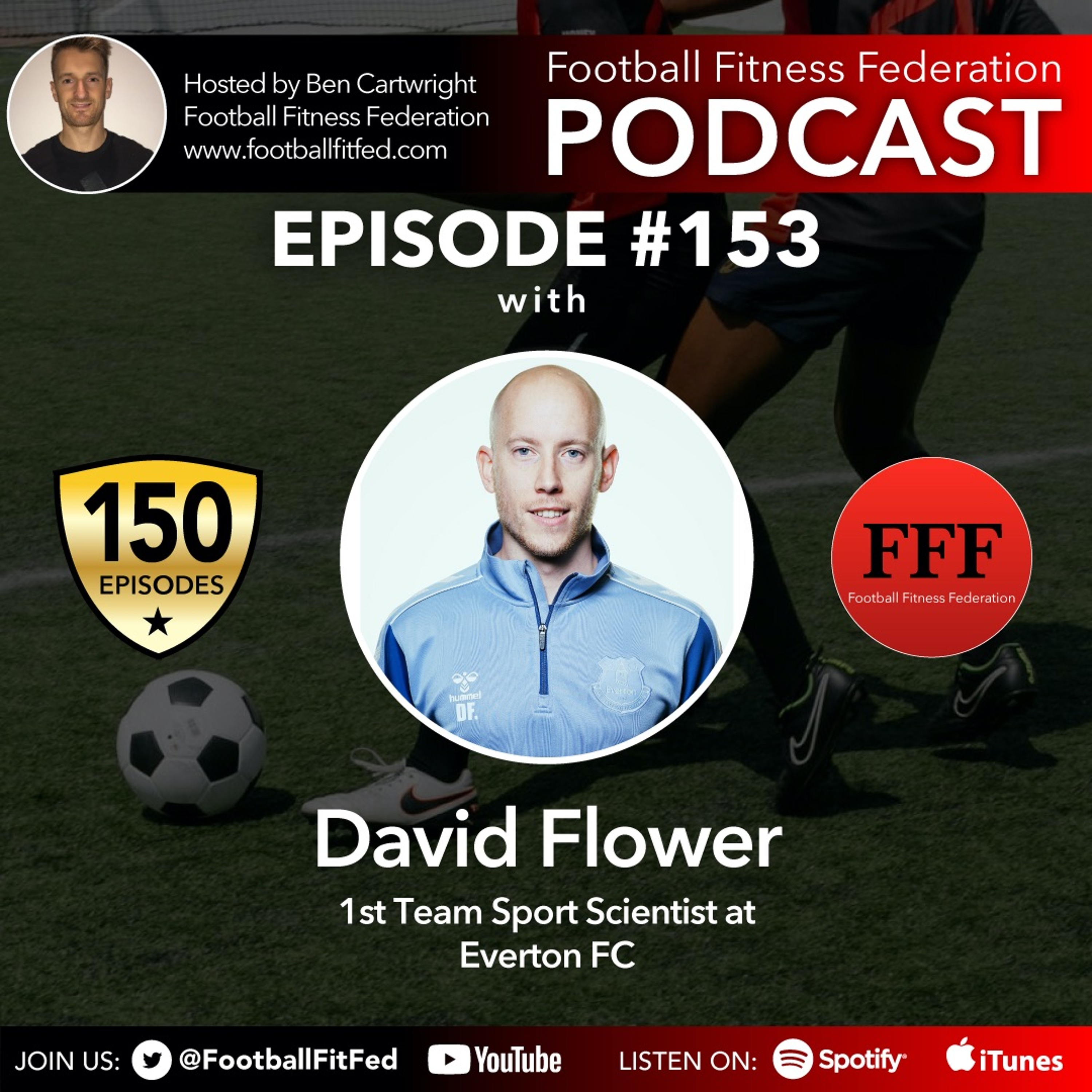 """#153 """"Clarity Is Key"""" With David Flower"""