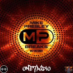 Breaks - September 29, 2021