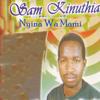 Mufea Ekuma Ku