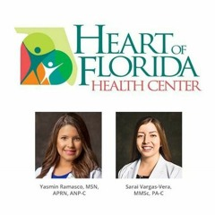 Healthcare from the Heart #8: Dr. Dorsey and Dr. Ananthan