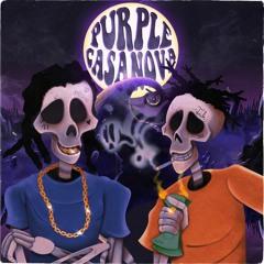 Purple Casanova Ft. YNW melly
