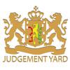 Judgement Yard Volume 33