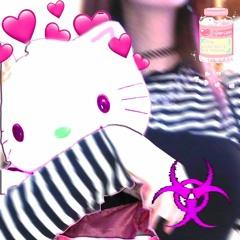 hello kitty backpack - ft omu x kamakirii (prod. rinne )