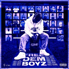 42 Dugg - Free Dem Boyz #SLOWED