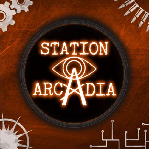 The World of Arcadia - Station Arcadia