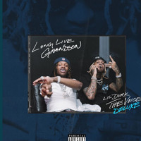 Lil Durk - Finesse Out The Gang Way Ft. King Von [Official Audio]