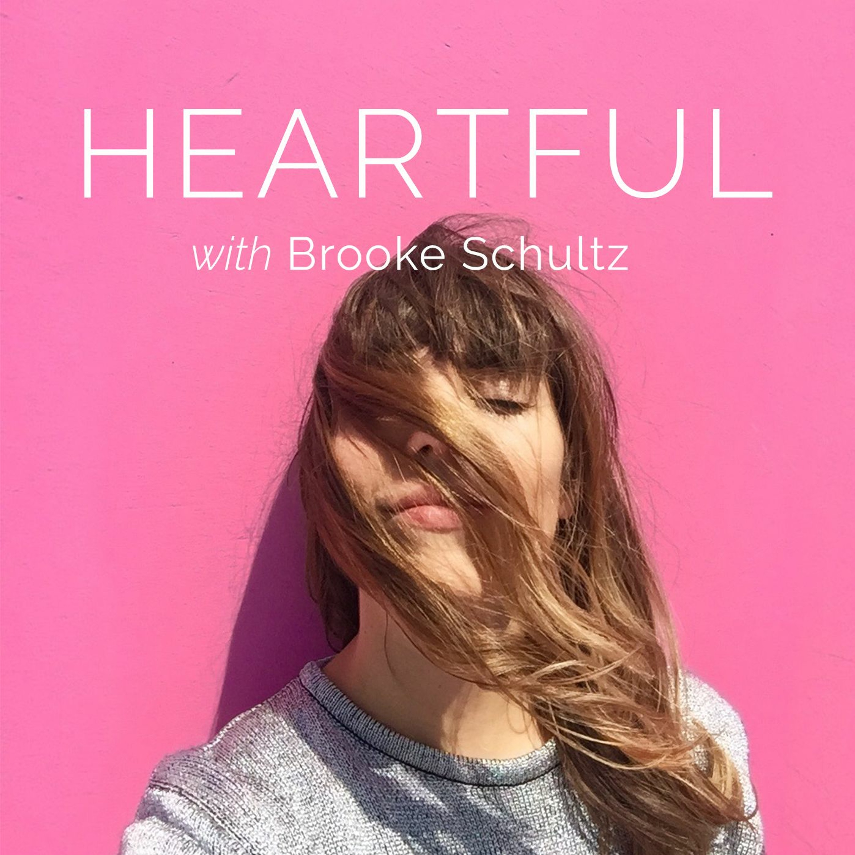 Ep 146: Loving Your Menstrual Cycle: How to Reclaim Your Feminine Power + Your Most Alive Self