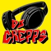 dont step on my crepps vol 1 dnb mix