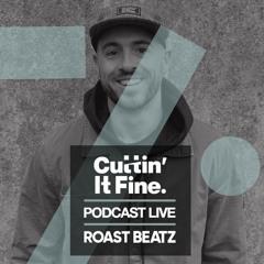 🔊 Cuttin' It Fine Podcast 15 🔊