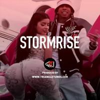 "Pop Smoke Type Beat - ""Stormrise"""