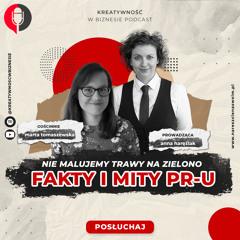 Fakty i mity PR-u #9