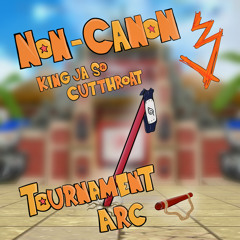 Tournament Of Power (feat. KIDx, RK64, KameClub, Blankaz, Chrovoid, Kcaz, Kudi & DP2Ganrly)