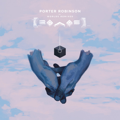 Flicker Mat Zo Remix By Porter Robinson Free Listening