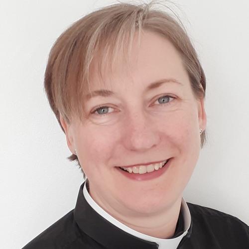 Worship Podcast for Sunday 21 February with Revd Dr Sara Batts-Neale