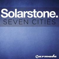 Solarstone - Seven Cities (Armin van Buuren Vocal Mix)