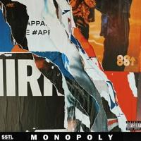 Monopoly (Prod.By Hxe)
