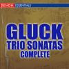 Trio Sonata No. 8 in F Major: I. Moderato ed Espressivo