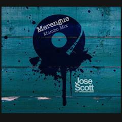 Merengue Mambo Mix 1 By Dj Jose Scott