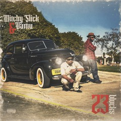 Ranks (feat. Sick Beav) - Mitchy Slick & Damu