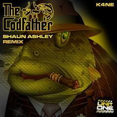 K4NE - The Codfather (Shaun Ashley Remix) [Free Download]