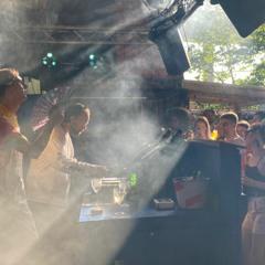 MLU DJ Set @ Daytime Sessions 2021.07