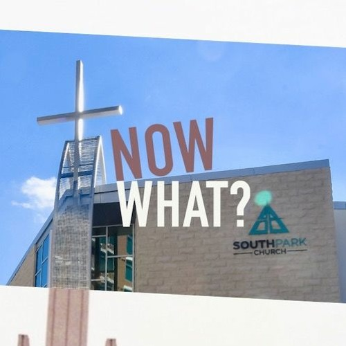 """Now What? WEEK 2 - """"Love God"""""""